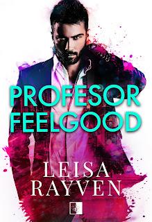 """Profesor Feelgood"" Leisa Rayven"
