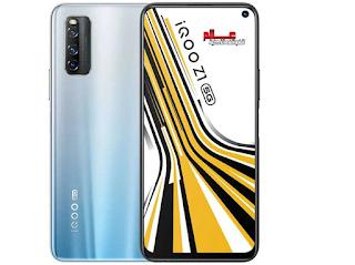 فيفو vivo iQOO Z1 الإصدارات: V1986A هاتف/جوال/تليفون فيفو vivo iQOO Z1