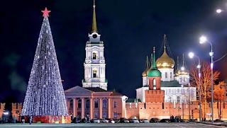 Russischer Dolmetscher