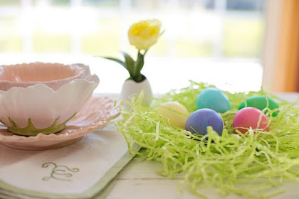 11 Ways To Use Leftover Easter Eggs