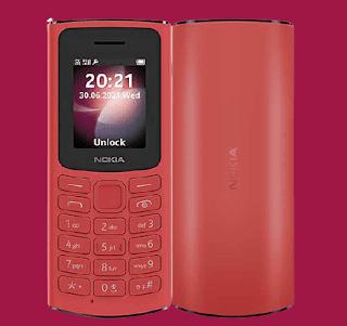 نوكيا Nokia 105 4G