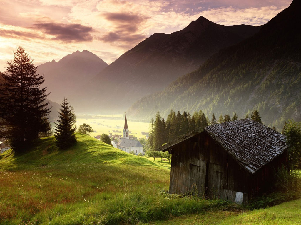 Wallpapers Scenery Wallpapers Free