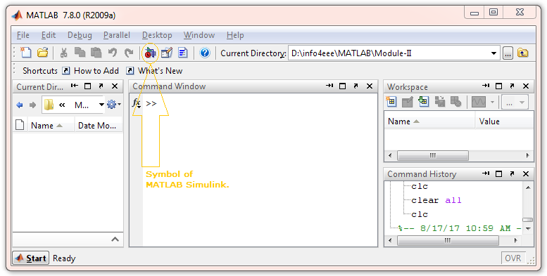 Introduction To MATLAB Simulink and Its Elements - INFO4EEE