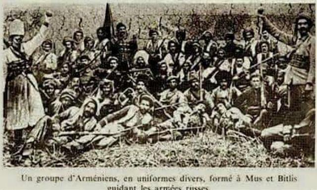 Ermeni Çeteleri