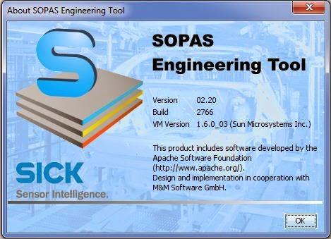 Download SOPAS Engineering Tool Dan Cara Menggunakannya | Love and