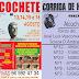 Pesos dos toiros para as  corridas de hoje em Alcochete , Reguengos e Caldas da Rainha.