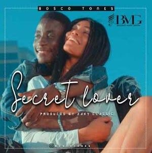 Download Mp3 | Bosco Tones - Secret Lover