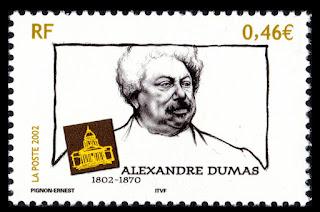 Alexandre Dumas France