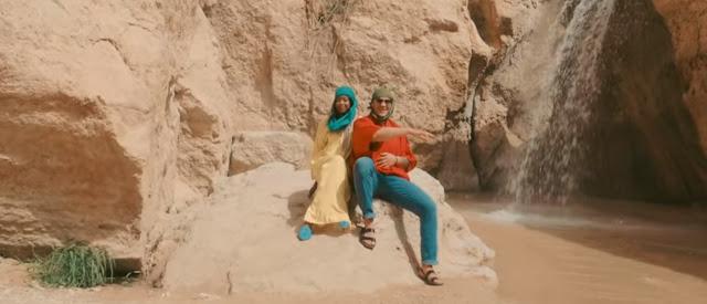 """الفنان الشعبي التونسي """"الشاب بشير"""" يطلق أغنيته الجديدة """"سمرة"""""""