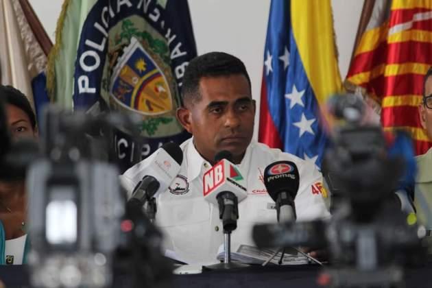 FISCAL GENERAL ORDENA INVESTIGAR SUCESO EN LA POLICÍA DE IRIBARREN (+VIDEO)