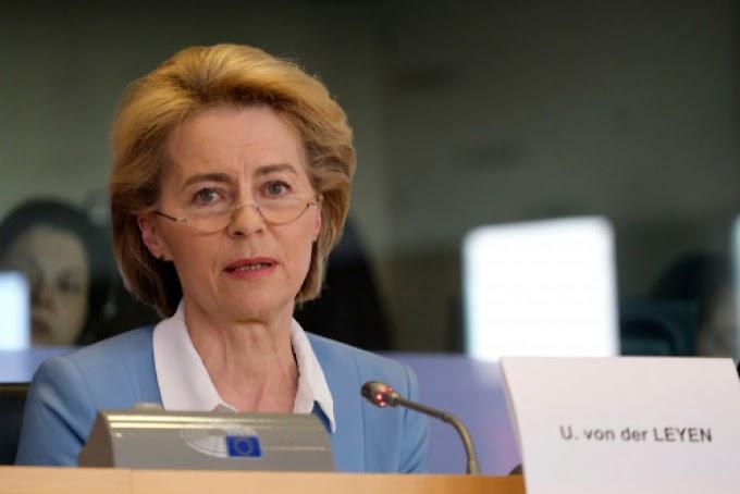 Az Európai Bizottság kötelezettségszegési eljárással fenyegeti Németországot egy alkotmánybírósági ítélet miatt