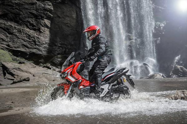 As motos e as marcas mais vendidas do Brasil em março de 2021