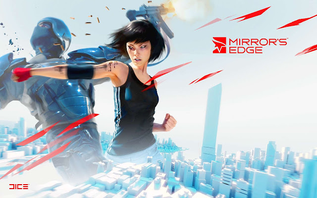 download mirror edge pc highly compressed