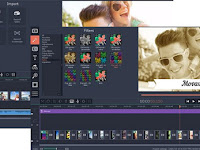 Download Movavi Video Editor 12.1