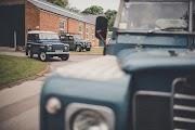 National Land Rover Awards