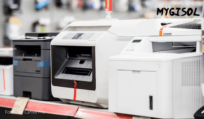 Beli Printer Online atau Offline, Pilih yang Mana?