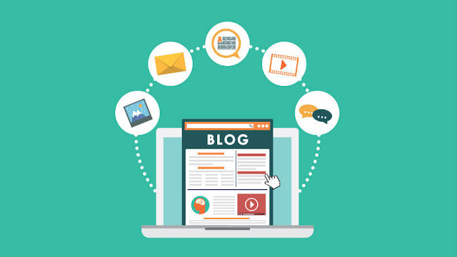 how to write a blog and make money
