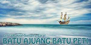 Cerita Rakyat 13 Cerita Rakyat Sumatera Barat