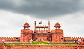 लाल किले के बारे में रोचक तथ्य - Facts About Red Fort In Hindi