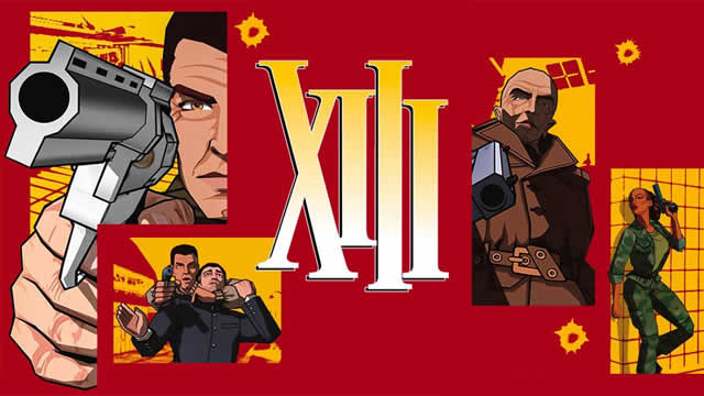 Free XIII Game