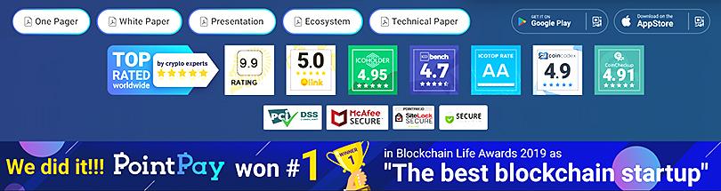 PointPay-pxp-crypto-startup-winner