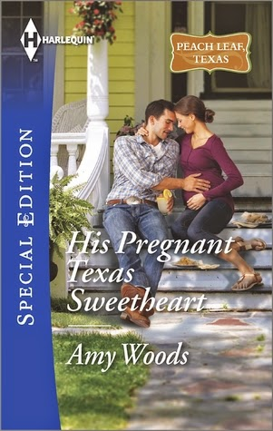 His Pregnant Texas Sweetheart by Amy Woods (Amazon IN Buy Link)