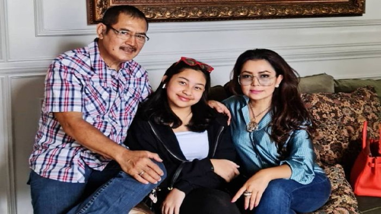 Pantas 21 Tahun Adem Ayem Jadi Permaisuri Bambang Trihatmodjo, Mayangsari Bongkar Habis Rahasianya Bisa Awet dengan Mantan Suami Halimah Meskipun Diterpa Kabar Tak Sedap!