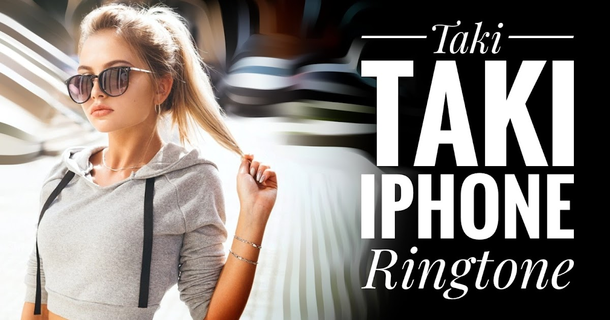 Taki Taki Song Ringtone - Download mp3 iPhone ringtone