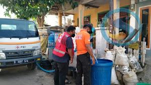 Wali Kota Perintahkan BPBD Terus Distribusi Air Bersih ke Warga