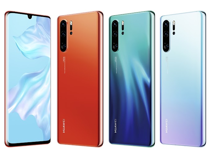 Top 4 unique features of Huawei phone you must know
