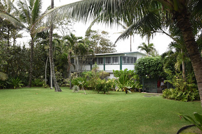 Kahuku Hawaii