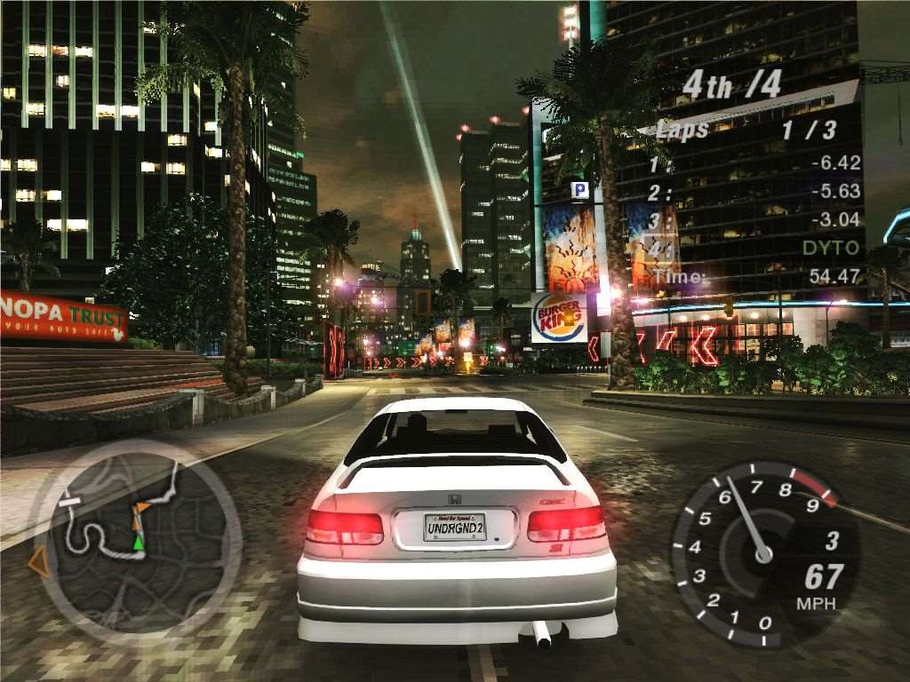 Game Balap Motor Ps1 Terbaik