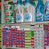 Anunciada regulación de ocho productos en higiene personal y limpieza del hogar