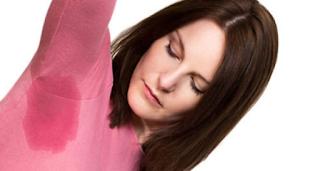 Εφίδρωση στις μασχάλες: Έξι λύσεις για να μη νιώθετε άσχημα