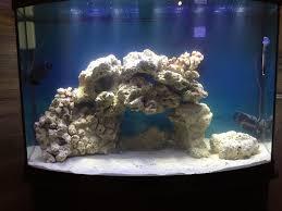 Cara Membuat Aquarium Air Terjun 3 Tingkat Murah