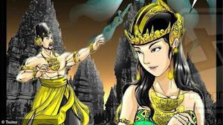 Materi dan Soal Latihan Bahasa Inggris Folktales  Materi dan Soal Latihan Bahasa Inggris Folktales (Cerita Rakyat) Kelas 6 SD