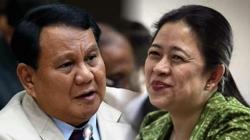 Politikus PDIP: Prabowo Bakal Nyungsep, Jika Puan Sudah 'Jualan' ke 34 Provinsi