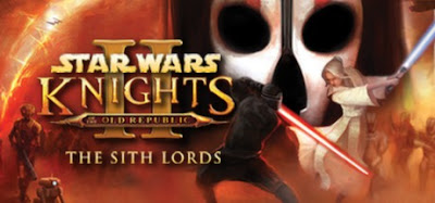 Star Wars Knights of the Old Republic 2 The Sith Lords Download