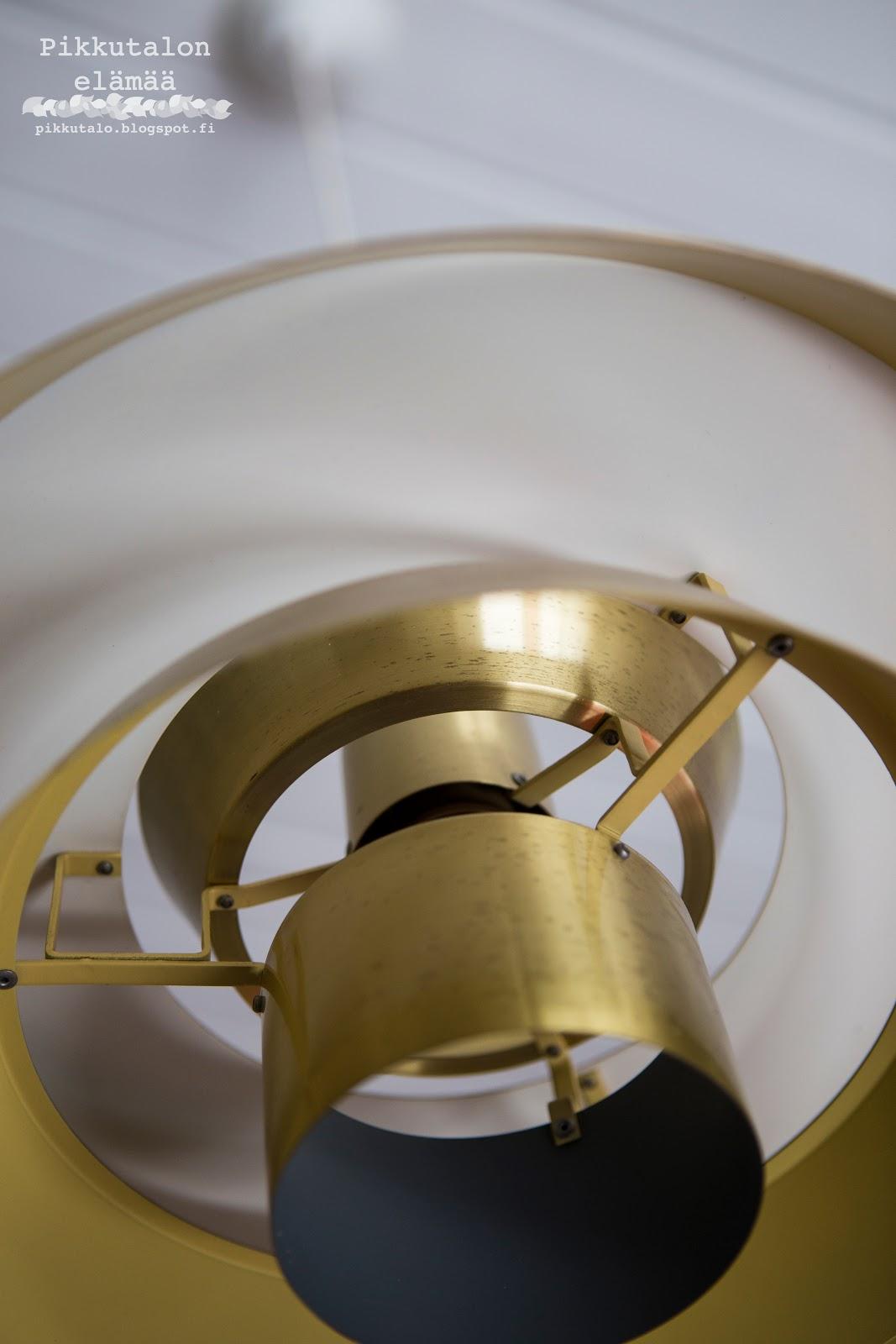 Jo Hammerborg Nova lamp