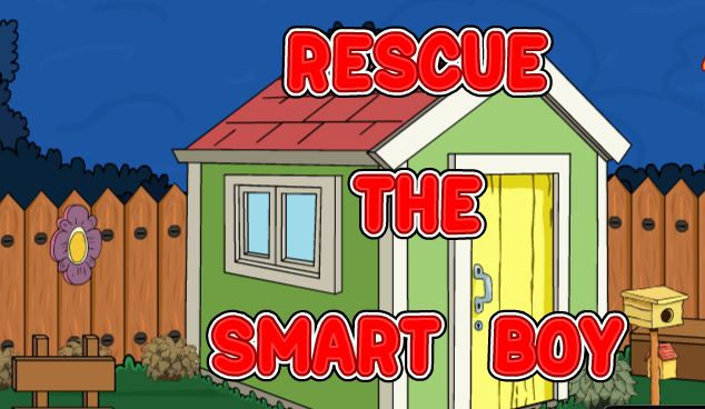 Rescue The Smart Boy Walk…
