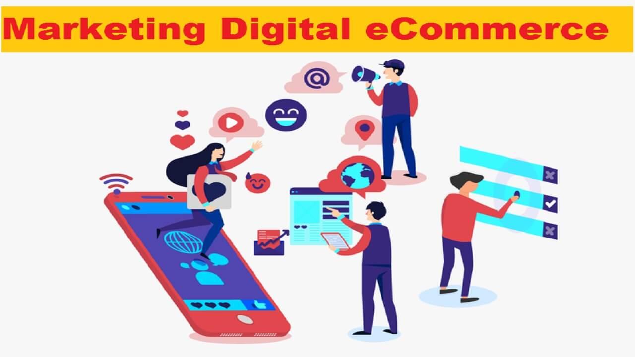Cara Jitu Pemasaran Digital untuk eCommerce