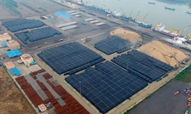 Nhôm Trung Quốc đội lốt Việt Nam 4,3 tỷ USD: Bóc trần Công ty Nhôm Toàn cầu là ai?
