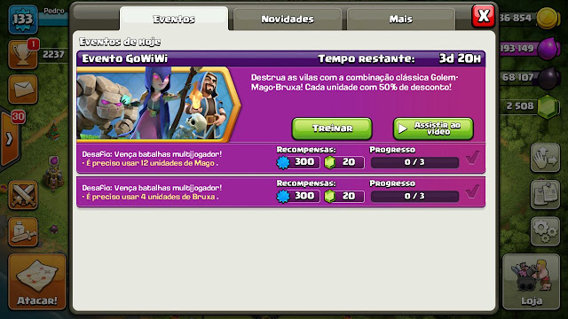 GoWiWi - Clash of Clans