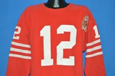 San Francisco 49ers John Brodie Champion Throwbacks jersey