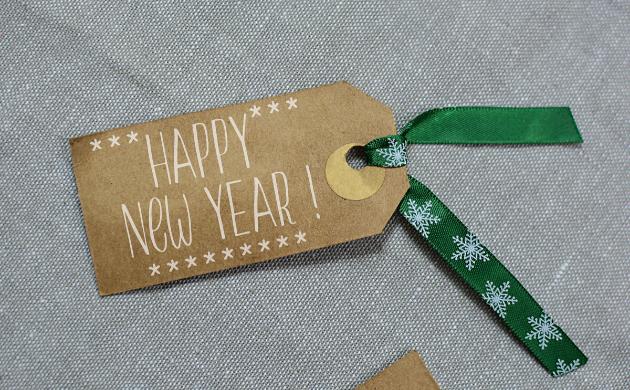 Nowy rok, postanowienia noworoczne