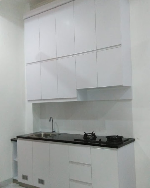 Kitchenset ACP Surabaya