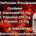 Ciclo de Definicion Principiante - precio ( $1,300 pesos ) Dragon Pharma