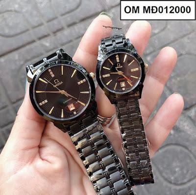 Đồng hồ đeo tay OM MĐ012000 quà tặng sinh nhật người yêu ý nghĩa