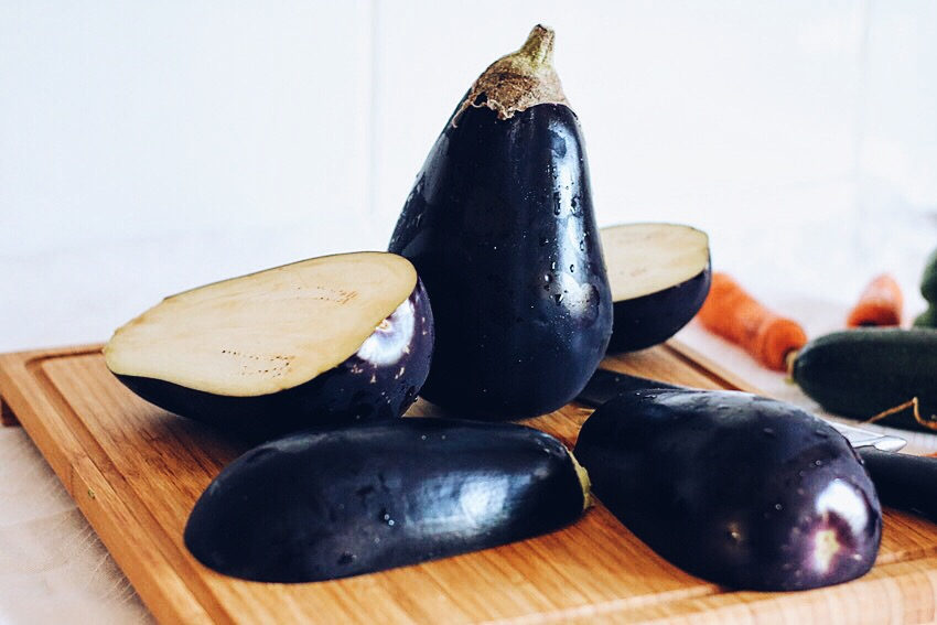 recetas con alimentos saludables