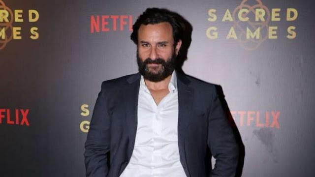 Many Things Giving Us Cause for Concern: Saif on CAA Protests